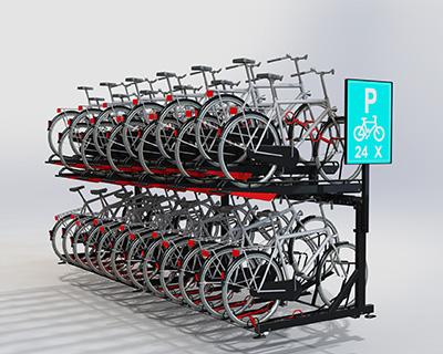 Cykelruta-400