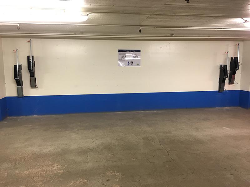 Stockholm parkering, Åsögaraget