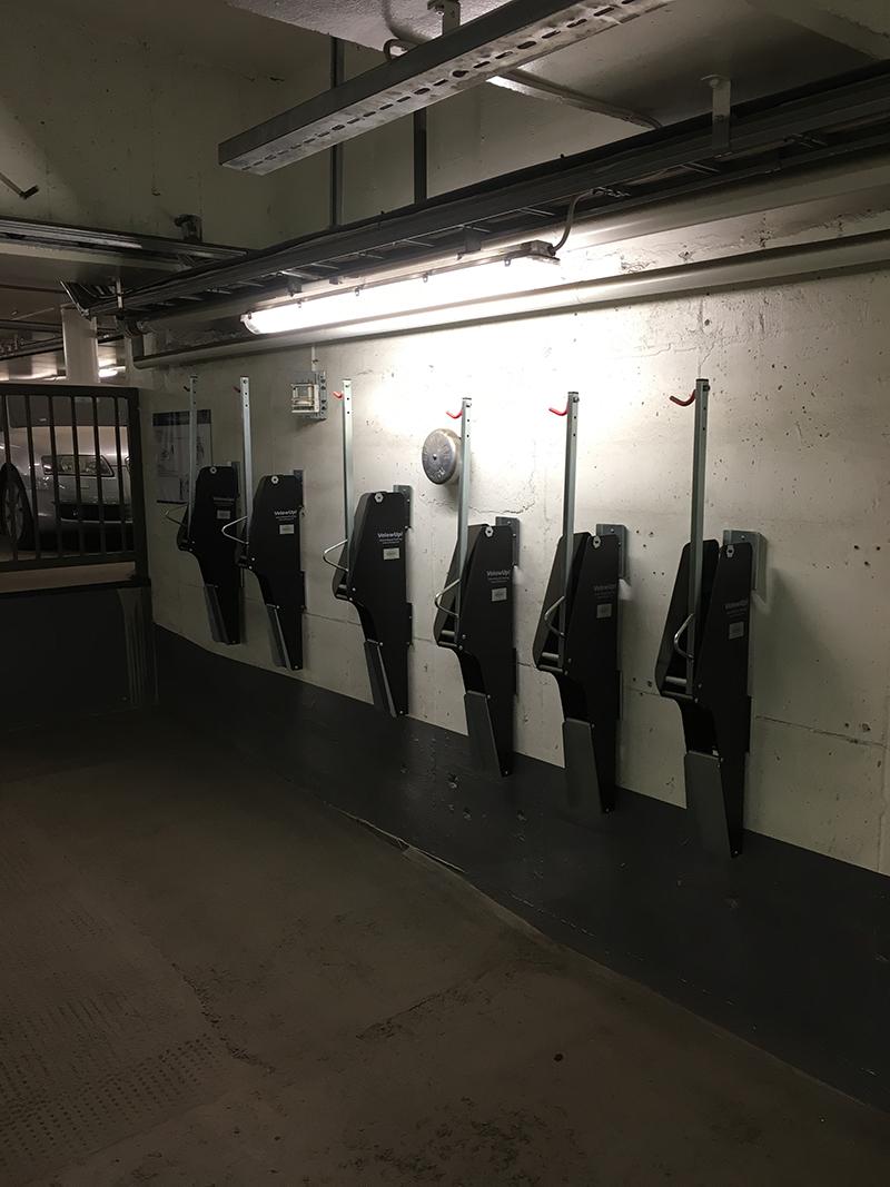 Stockholm parkering, Vartofta